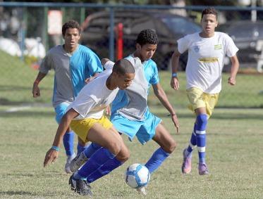 CSE Brasileirinho X Sporting Onix