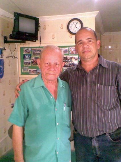 Seu Jorge Passos Liga Rio Copa e Patrick Veloso