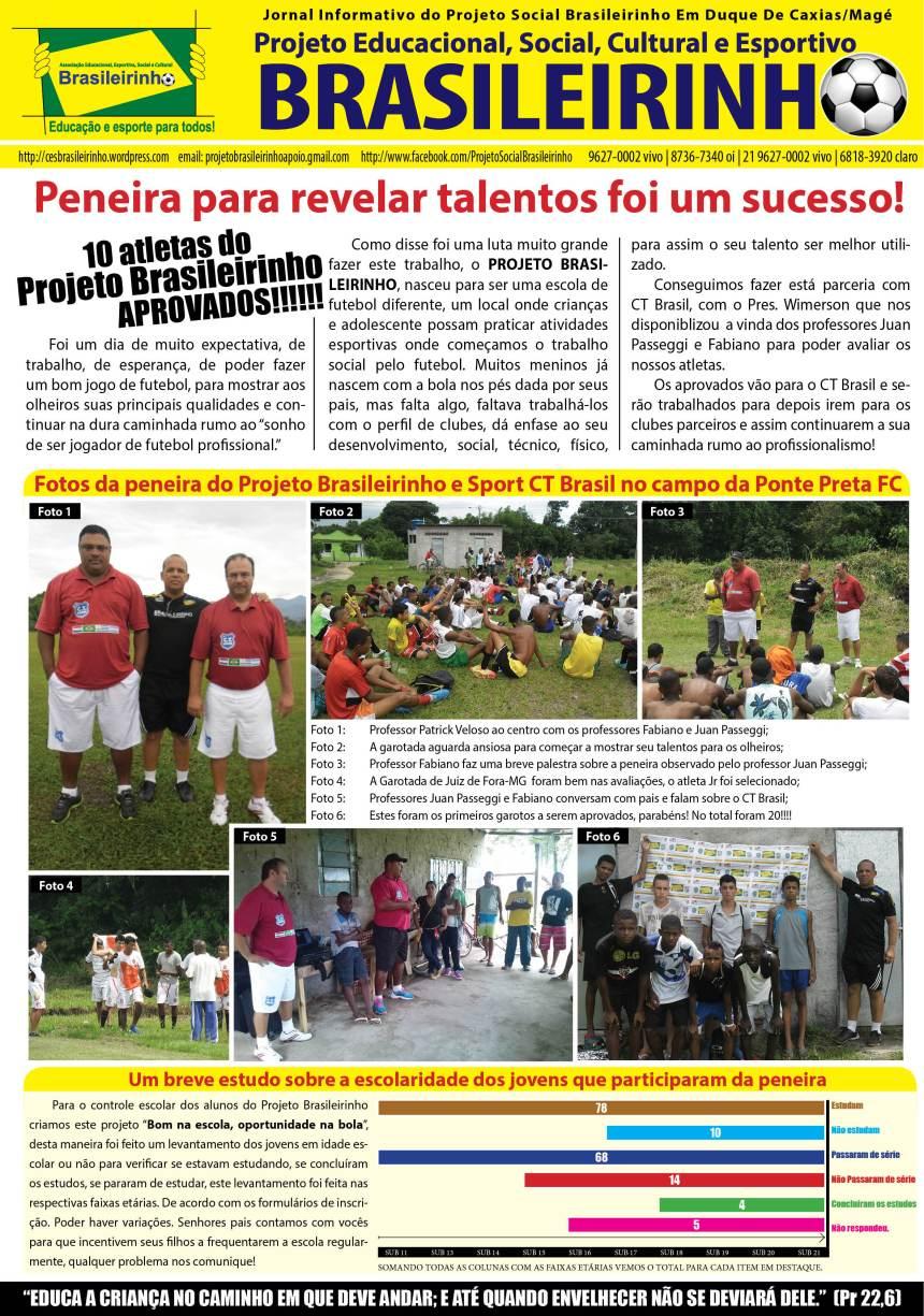Edição 32 - Janeiro -2013