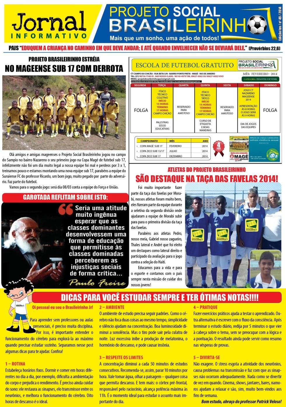 Jornal_projeto_brasileirinho_fev_ed_49_2014