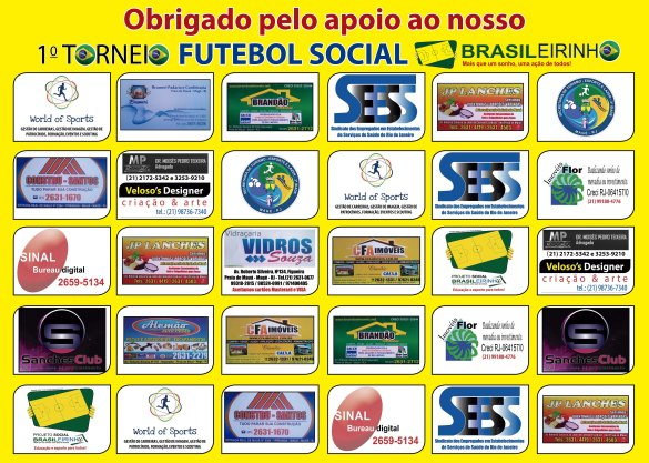 Banner Torneio
