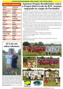 Jornal Informativo Projeto Brasileirinho Edição Setembro  edição 56-2014-Pagina 04