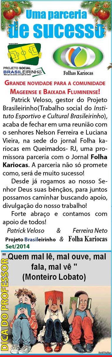 Parceria_Projeto_Brasileirinho&Folha_Karioca